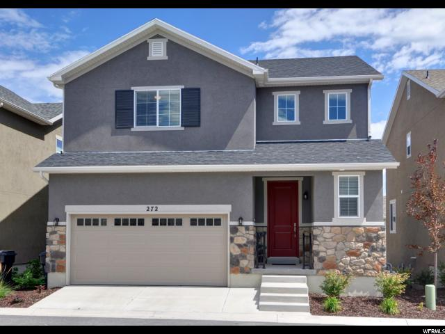 272 W WILLOW CREEK DR, Saratoga Springs UT 84045