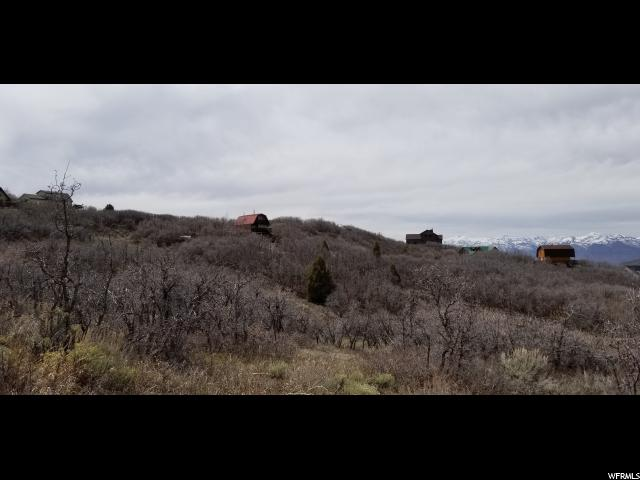 1664 SPURWOOD DR Heber City, UT 84032 - MLS #: 1519812
