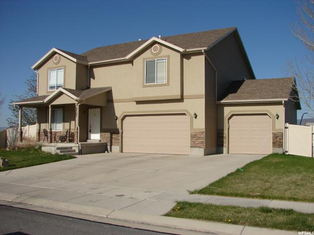 3767 N DEEPWATER DR, Eagle Mountain UT 84005