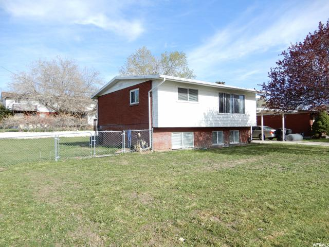 2150 N 300 Sunset, UT 84015 - MLS #: 1519828