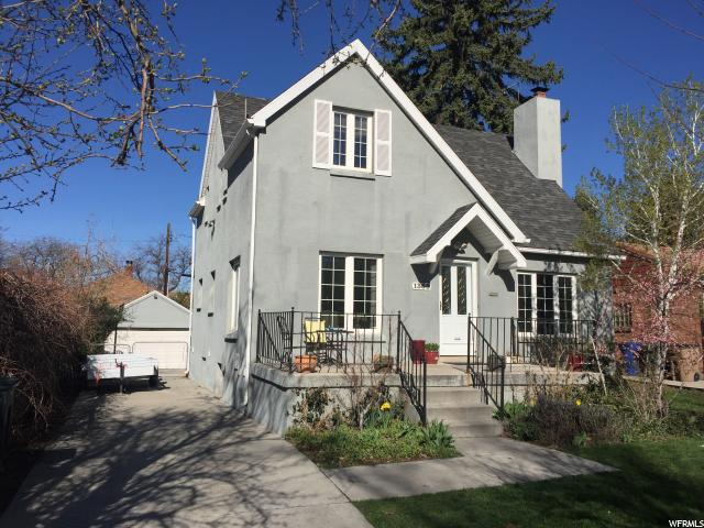 1338 S 1700 E, Salt Lake City UT 84108
