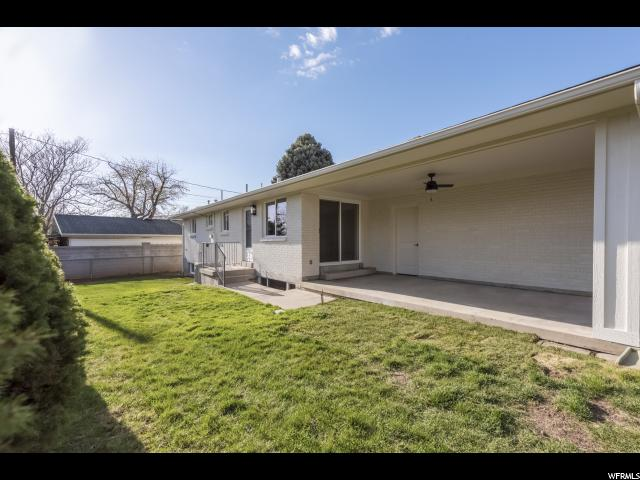 2334 E GREGSON AVE Salt Lake City, UT 84109 - MLS #: 1519852