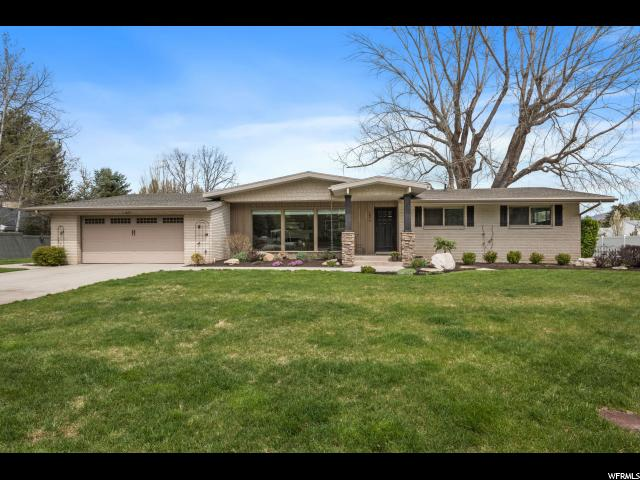 1875 JEREMY DR, Murray UT 84121