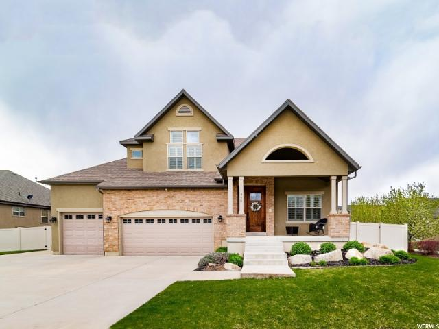 958 S SEGO LILY WAY, Mapleton UT 84664