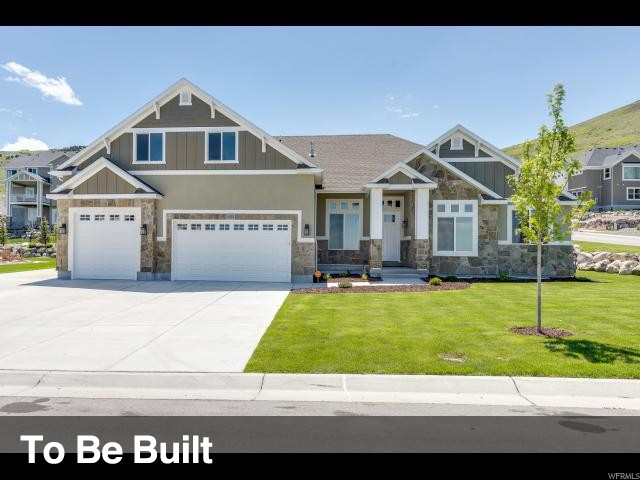 1034 W RIVER PASS LN, South Jordan UT 84095