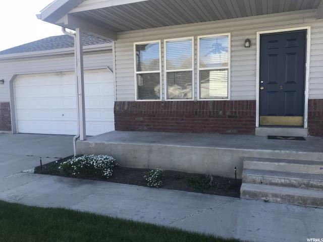 667 N 725 W, Brigham City UT 84302