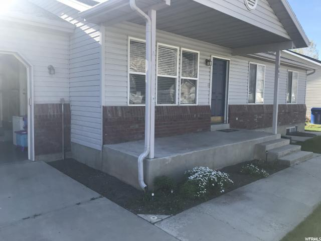 667 N 725 Brigham City, UT 84302 - MLS #: 1519903