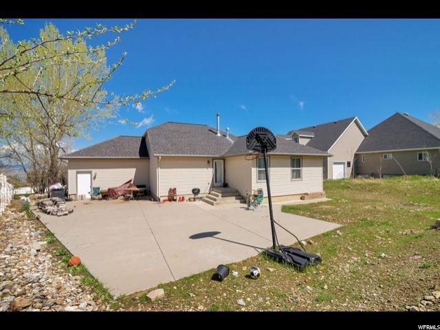 346 E MAGELLAN LN Elk Ridge, UT 84651 - MLS #: 1519931