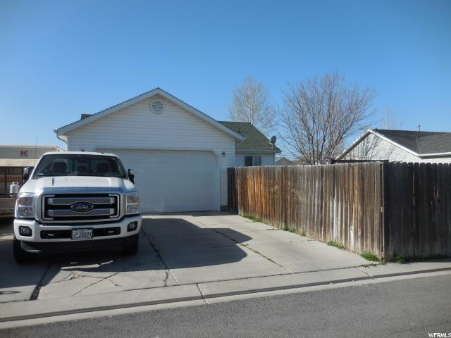 2047 E WEEPING WILLOW WAY Eagle Mountain, UT 84005 - MLS #: 1519932