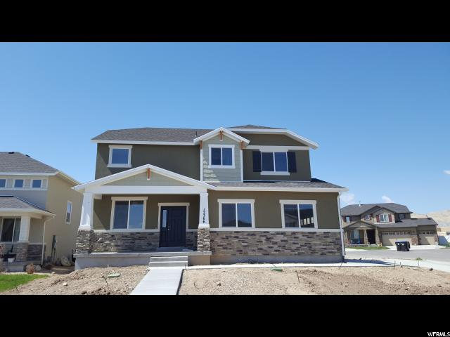 12366 S IRON KING DR Unit 115, Herriman UT 84096