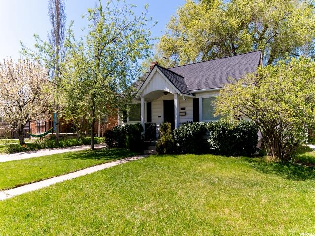 2802 ALDEN ST, Salt Lake City UT 84106