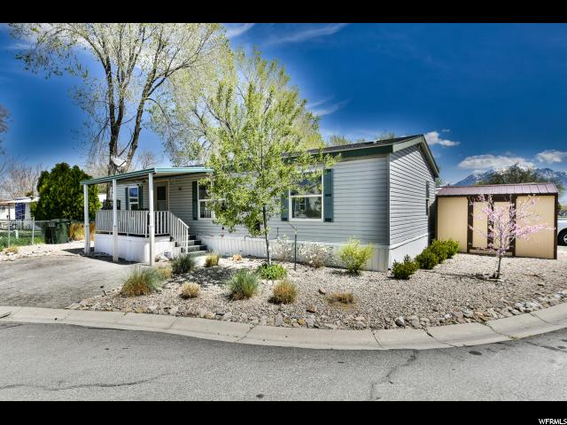 8155 S REDWOOD RD Unit 88 West Jordan, UT 84088 - MLS #: 1519977