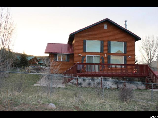 770 W CARTER DR Pine Valley, UT 84781 - MLS #: 1519981