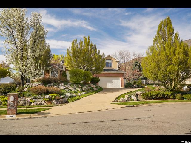 1784 SHADOW RIDGE CIR, Ogden UT 84403