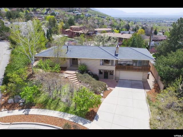 2680 E ROXBURY CIRCLE, Salt Lake City UT 84108