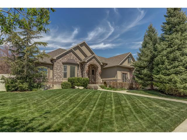 3382 W WILLOW VALLEY RD, South Jordan UT 84095