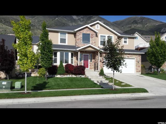 10258 N BAYHILL DR, Cedar Hills UT 84062