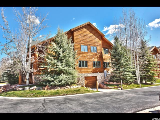 3988 N TIMBER WOLF LN Unit 10C, Park City UT 84098