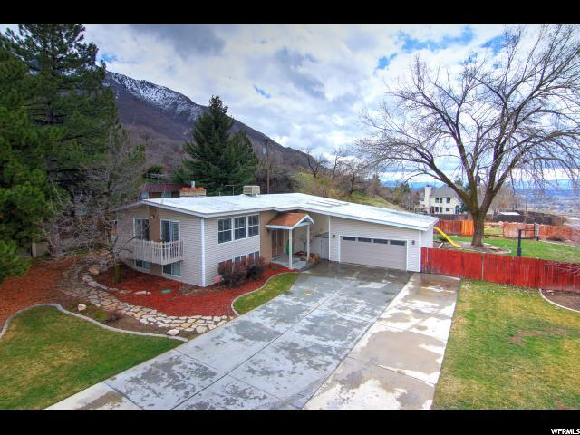 3184 E WASATCH OAKS CIR, Holladay UT 84124