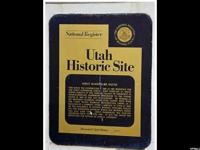 623 E 100 100 Salt Lake City, UT 84102 - MLS #: 1520026