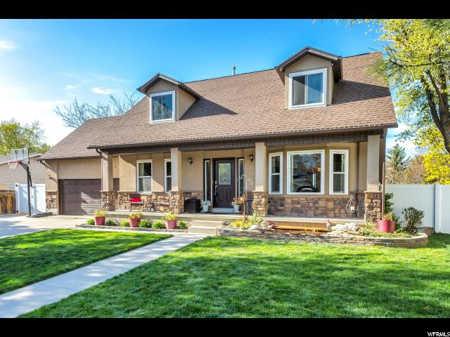 1695 E SUNRISE MEADOW DR, Sandy UT 84093