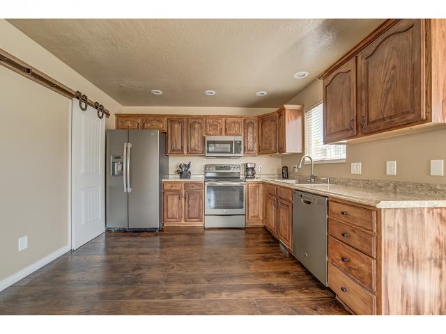 2312 E 1120 Spanish Fork, UT 84660 - MLS #: 1520048