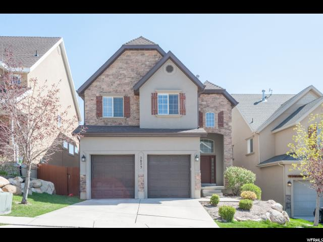 2823 W FOX HUNTERS LOOP, Lehi UT 84043