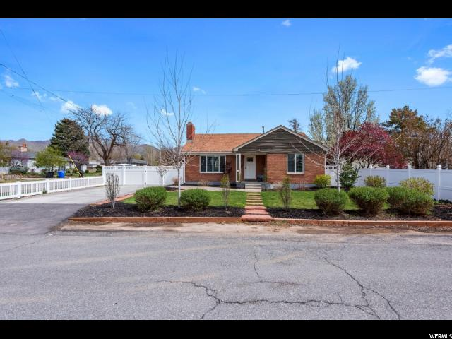 1782 E 3170 S, Salt Lake City UT 84106