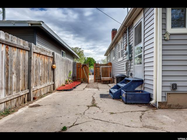 42 W VAN BUREN Salt Lake City, UT 84115 - MLS #: 1520133