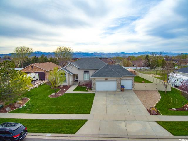 13034 MOUNTAIN CREST CIR, Draper UT 84020