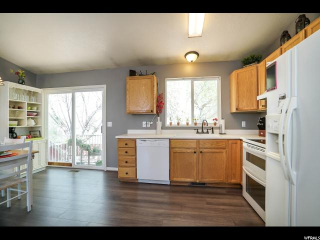 298 W 1900 Clearfield, UT 84015 - MLS #: 1520241