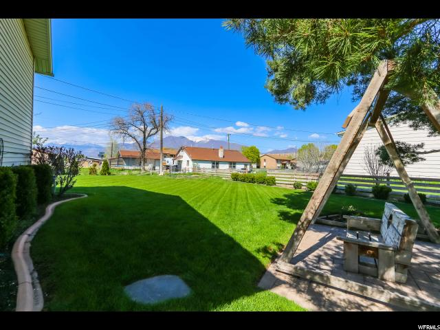 961 E 400 Spanish Fork, UT 84660 - MLS #: 1520260