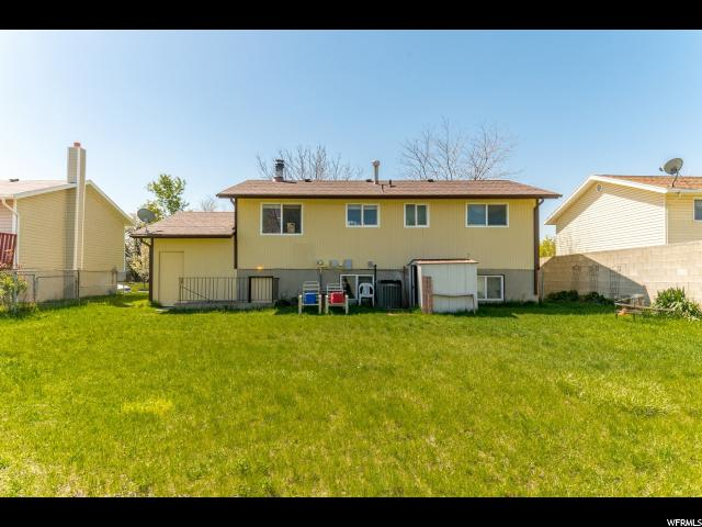 5264 WESTSIDE DR Salt Lake City, UT 84118 - MLS #: 1520263