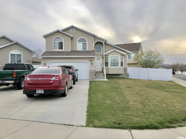 3942 S DOLLEY AVE West Valley City, UT 84128 - MLS #: 1520274