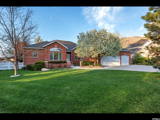 1227 E BEAR HOLLOW CV, Draper UT 84020