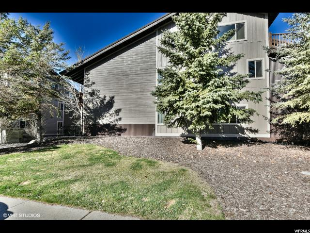 2245 SIDEWINDER SIDEWINDER Unit 510 Park City, UT 84060 - MLS #: 1520319