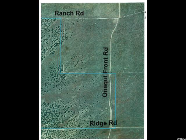 Rush Valley, UT 84069 - MLS #: 1520323