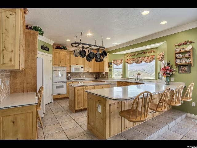 403 W HALEYS LOOKOUT Elk Ridge, UT 84651 - MLS #: 1520367