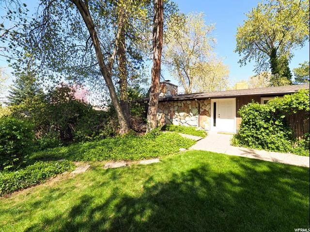 4622 S RUSSELL ST Holladay, UT 84117 - MLS #: 1520386