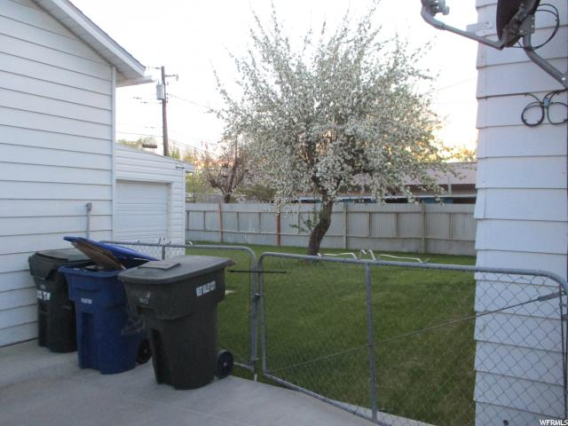 3031 W 2995 West Valley City, UT 84119 - MLS #: 1520413