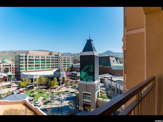 5 S 500 Unit 912 Salt Lake City, UT 84101 - MLS #: 1520430