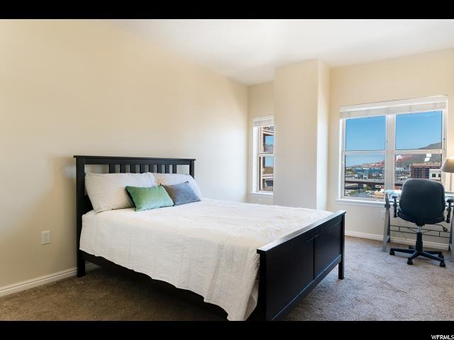 5 S 500 Unit 912 Salt Lake City, UT 84101 - MLS #: 1520430