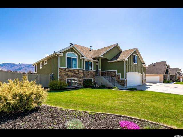 3120 N 700 Pleasant View, UT 84414 - MLS #: 1520443