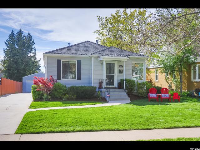 2134 S 1800 Salt Lake City, UT 84106 - MLS #: 1520483