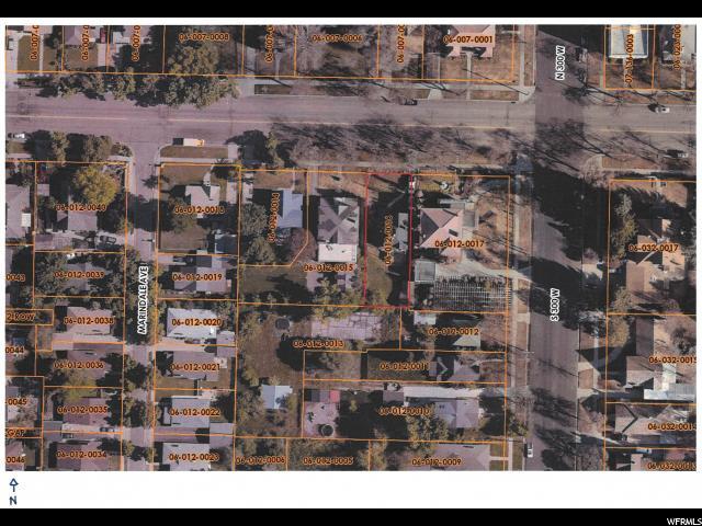 324 W CENTER ST Logan, UT 84321 - MLS #: 1520541