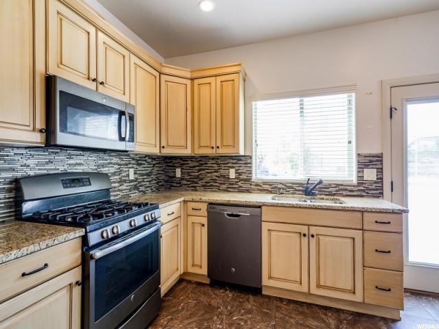 355 W 200 Unit #105 Washington, UT 84780 - MLS #: 1520545
