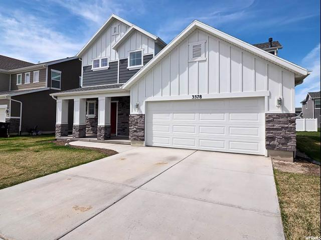 3578 BRIDGEVIEW LN Syracuse, UT 84075 - MLS #: 1520567
