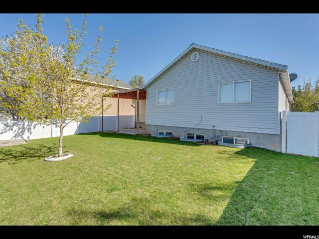 3398 W BRIAR DR West Jordan, UT 84084 - MLS #: 1520619