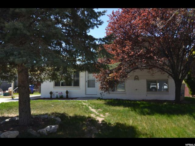 2117 N 450 Sunset, UT 84015 - MLS #: 1520638