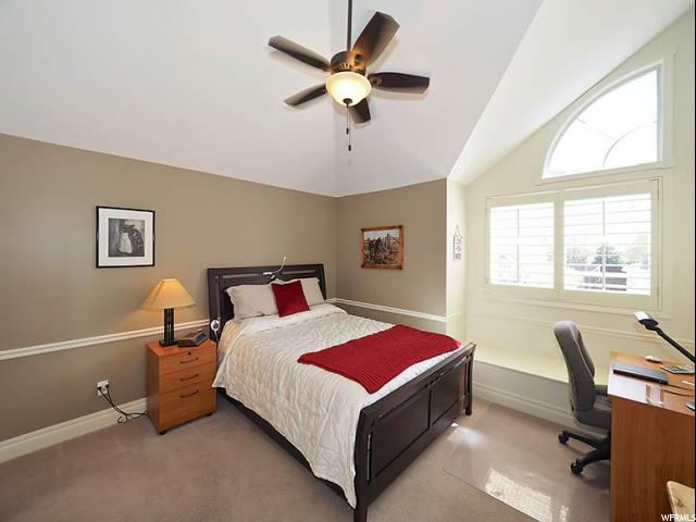 6718 S BENECIA DR Cottonwood Heights, UT 84121 - MLS #: 1520688